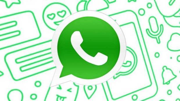 WhatsApp se cae a nivel mundial: no deja enviar fotos, vídeos ni audios