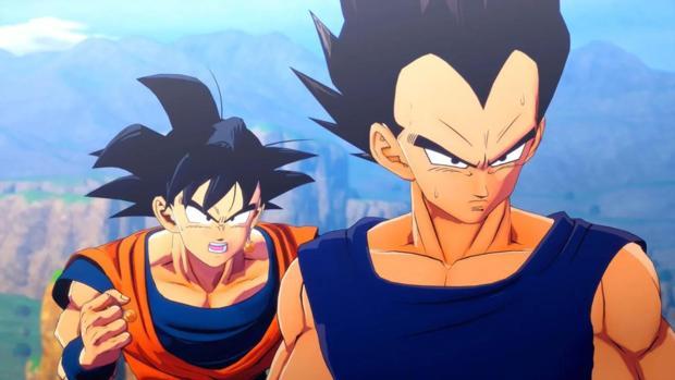 Dragon Ball Z Kakarot: el videojuego con el que revivir la magia de la nostalgia
