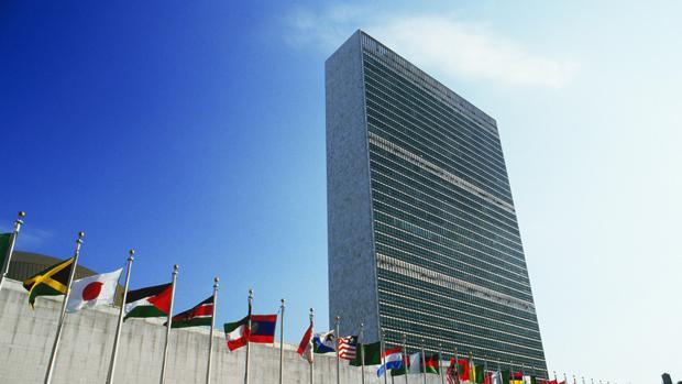 La ONU sufrió un ciberataque «grave» en 2019 que no hizo público