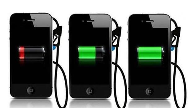 Seis consejos para aumentar la vida de la batería de tu «smartphone»