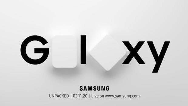 Samsung Unpacked: Sigue en directo la presentación del Samsung Galaxy S20