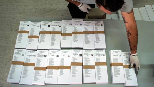 ¿Es posible implantar el voto electrónico en España?