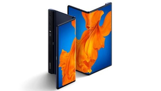 Huawei apuesta de nuevo por los teléfonos plegables: el Mate Xs gana en mejoras pero sigue siendo caro