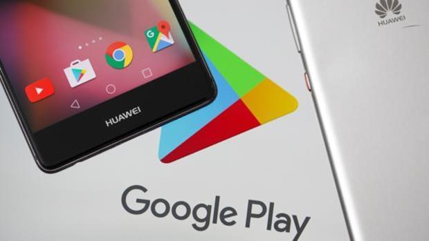 El «grave riesgo» que corres si instalas las aplicaciones de Google en tu nuevo Huawei