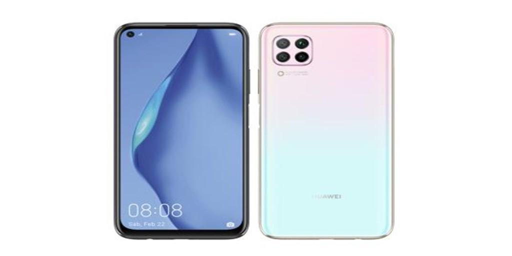 Huawei ataca la gama media con el P40 Lite y su cámara cuádruple, pero sin Google