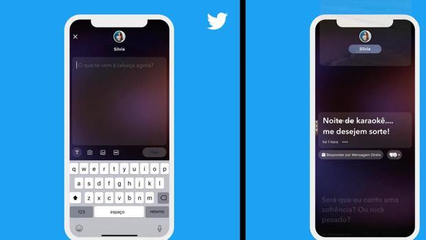 Por qué el formato «Stories» puede cambiar Twitter para bien o para mal