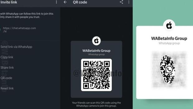 La próxima función de los grupos en la que trabaja WhatsApp