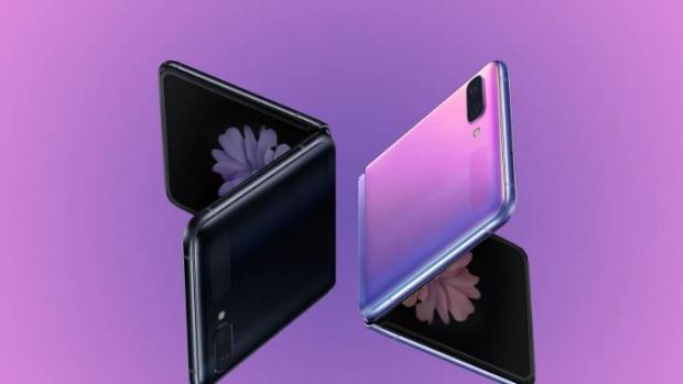 Luces y sombras del Galaxy Z Flip, el nuevo teléfono plegable de Samsung