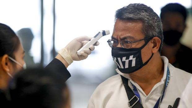 La industria de la telefonía estudia el seguimiento mundial de usuarios en la lucha contra el coronavirus