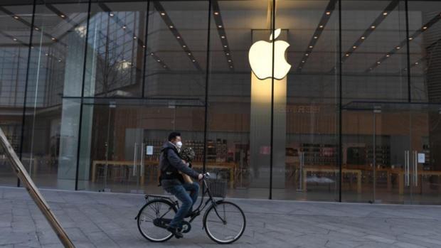 Apple estudia retrasar «varios meses» el próximo iPhone por el coronavirus