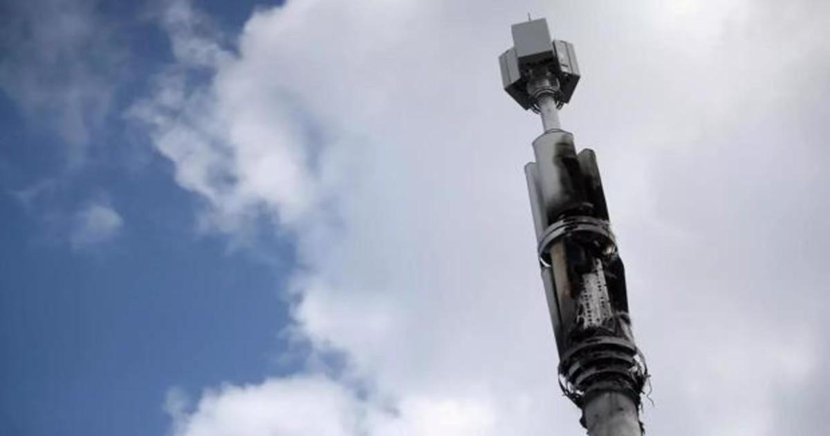 Confirmado: el 5G transmite el Covid-19