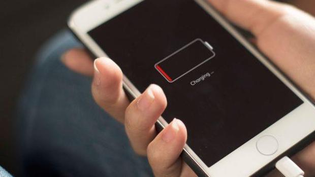 Cómo ahorrar batería en tu iPhone