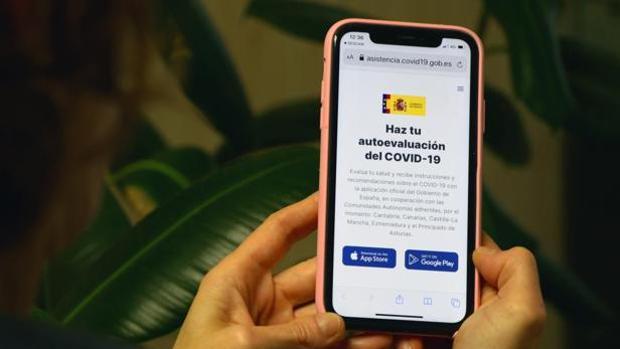 Protección de Datos investigará la aplicación para rastrear el Covid-19 del Gobierno