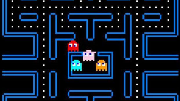 Cinco videojuegos que, como Pac-Man, marcaron a una generación