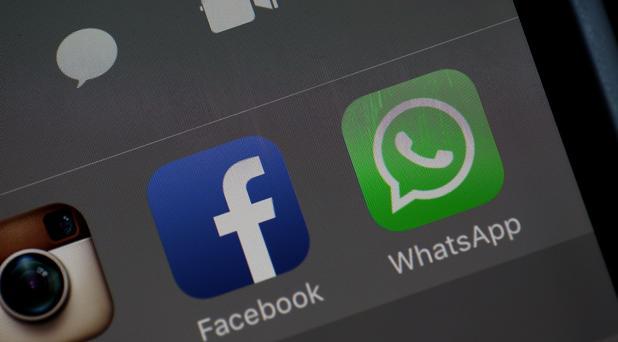 Europa estudia la posibilidad de sancionar a WhatsApp y Twitter