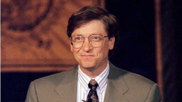 Bill Gates anticipó lo que sería internet en 1995
