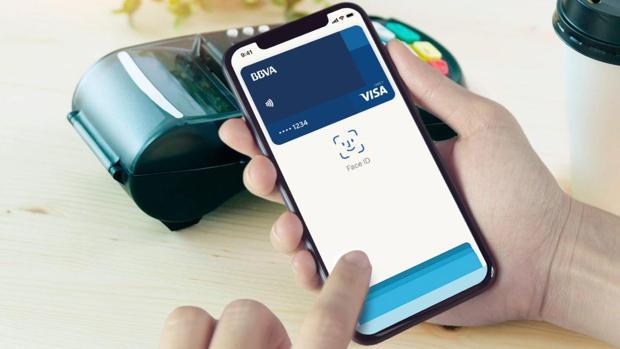 ¿Son seguras las «apps» para pagar con el móvil?