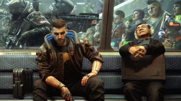 Cyberpunk 2077: el videjuego aumenta la expectativa de sus seguidores con nuevo tráiler