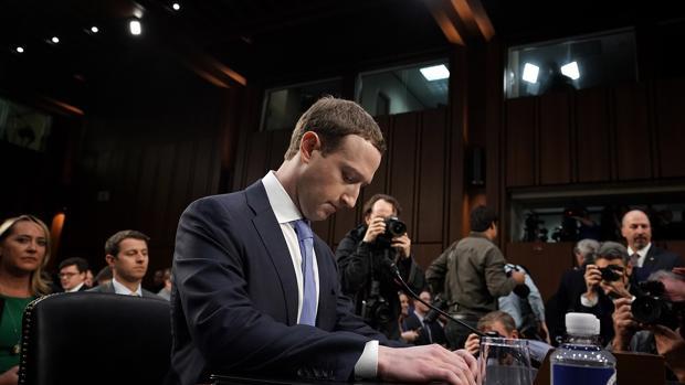 ¿Puede un boicot matar a Facebook?