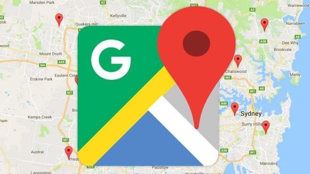 La nueva función de Google Maps que te hará descubrir atajos y ahorrar tiempo
