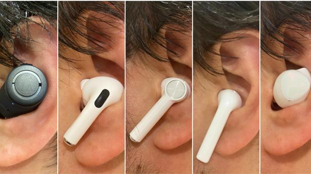 Los mejores auriculares inalámbricos de botón para todos los bolsillos