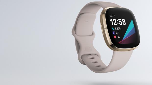 Fitbit introduce en sus relojes un medidor de temperatura de la piel y un electrocardiograma