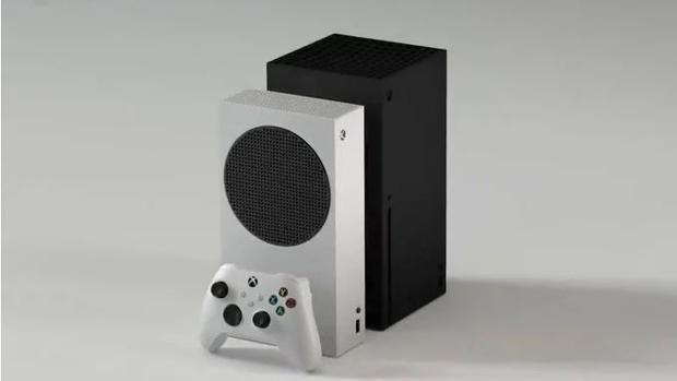 Microsoft confirma que Xbox Series S, su consola sin lector de discos, costará 299 euros