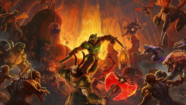 Microsoft compra Bethesda, la empresa creadora de sagas como Fallout, Doom o Wolfenstein
