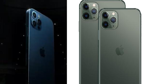 Comparativa entre el iPhone 12 Pro y el iPhone 11 Pro: ¿Vale la pena cambiar?