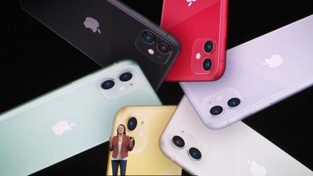 Horario y dónde ver online la presentación del iPhone 12 de Apple