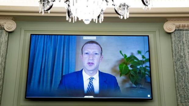 EE.UU. pide explicaciones a Facebook, Google y Twitter sobre sus políticas para combatir el contenido dañino