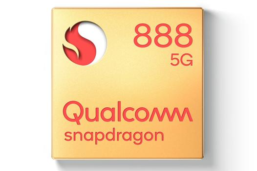 Snapdragon 888: así serán los grandes «smartphones» con Android en 2021