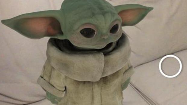El truco de Google para poner a Baby Yoda, animales o dinosaurios en 3D y sacarles fotos