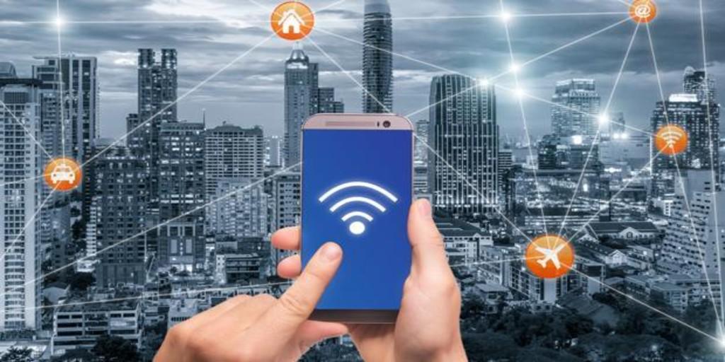 Cómo configurar el WiFi para que el vecino no te robe la conexión a internet