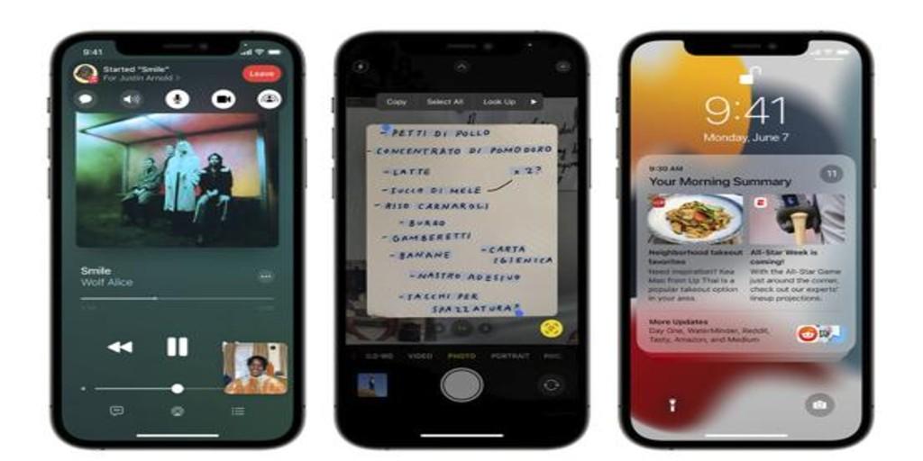 WWDC21: Apple renueva todos sus sistemas operativos: estás son las novedades que tendrás en tu iPhone