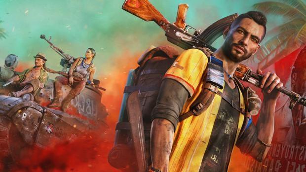 'Far Cry 6': un videojuego delirante que quiere que te sientas como un guerrillero cubano