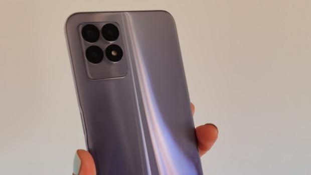Probamos el nuevo Realme 8i: un 'smartphone' muy completo por menos de 200 euros