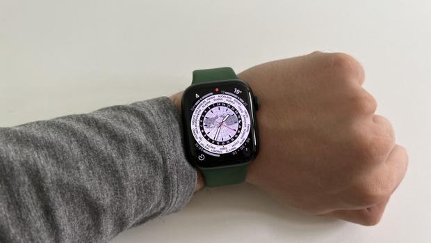 Una semana con el Watch Series 7: ¿merece la pena el nuevo 'smartwatch' de Apple?