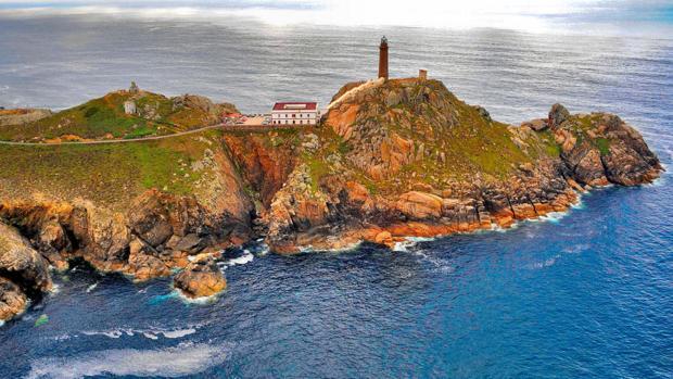 Ocho De Los Faros Mas Impresionantes De Galicia