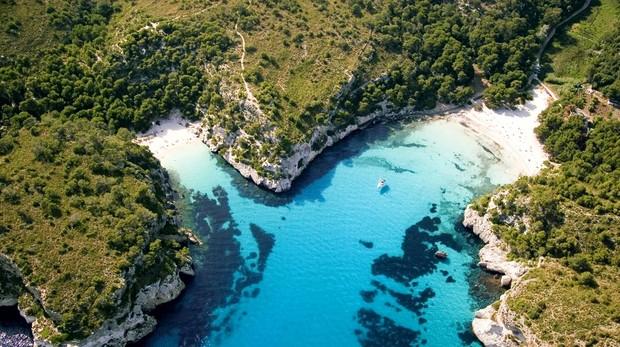 Menorca o el lujo de ser natural