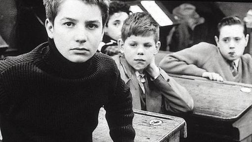 Still from «The 400 blows» '