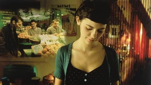 Audrey Tautou, in