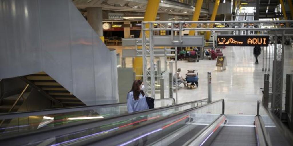 Qué se necesita para viajar en avión dentro de España