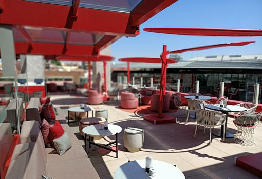Así es el primer hotel gestionado por Hard Rock en Europa, inaugurado en  Madrid